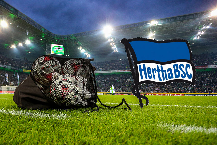hertha berlin neu